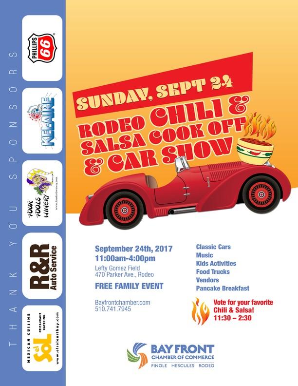 Danville Car Show September