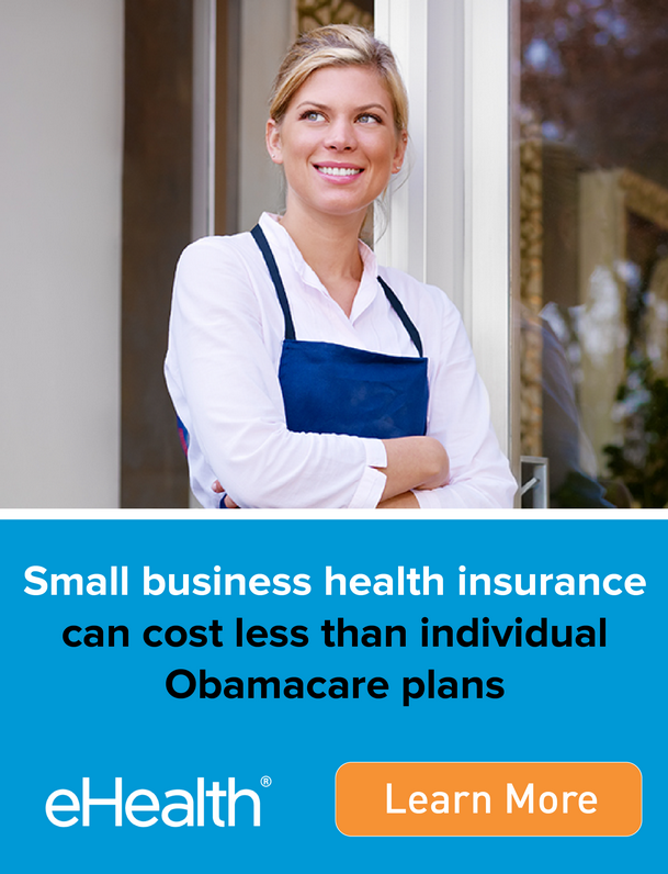 eHealth Small Business Health Insurance