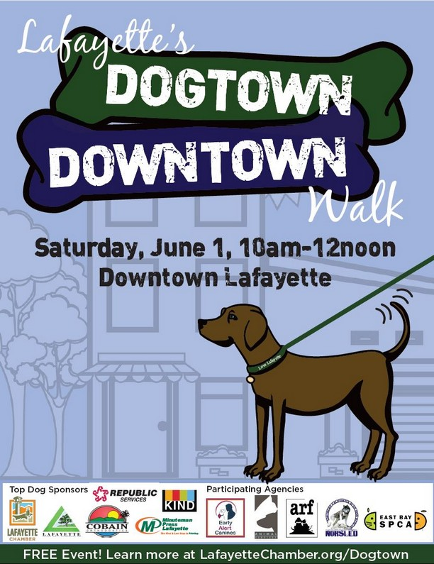 Dogtown Downtown, June 1